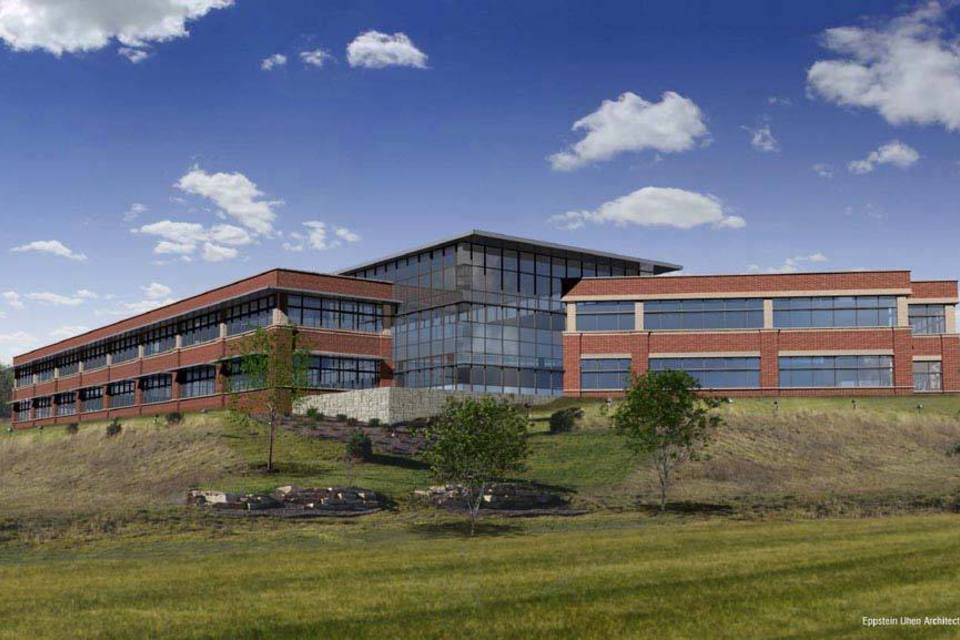 RidgeView Office Center V (Proposed)