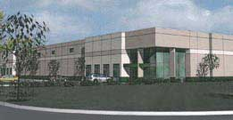 I-94 Distribution Center