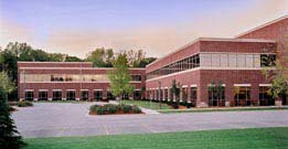 RidgeView Office Center II