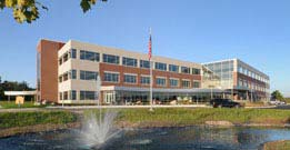 RidgeView Office Center III