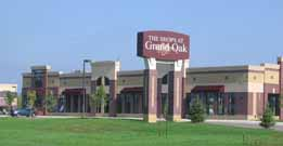 The Shops at Grand Oaks